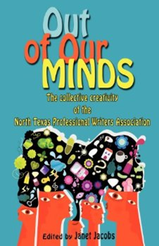 The Collective Creativity of the North Texas Professional Writer's Association